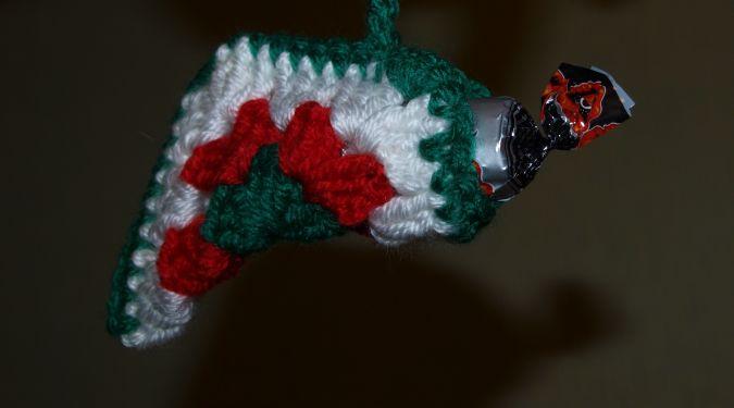 сапожок на ёлку фото ёлочной игрушки