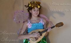 костюм феи винкс для девочки фото