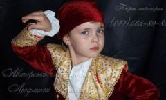 испанский костюм фото