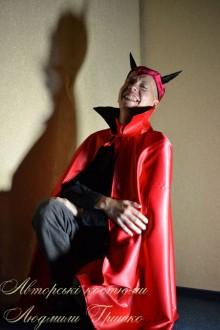 фото костюм мефистофеля