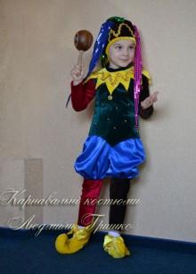 костюм шута фото карнавального костюма
