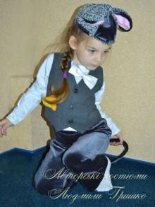 костюм мышонка фото
