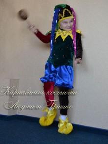 костюм шута фото маскарадного костюма