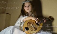 фото карнавальный костюм принцессы