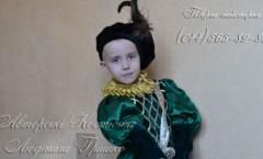 Костюм Принца и другие авторские карнавальные костюмы от дизайнера Людмилы Гришко на Прокат в Киеве (044) 565-89-83