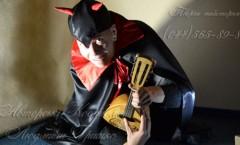 фото костюм люцифера на halloween