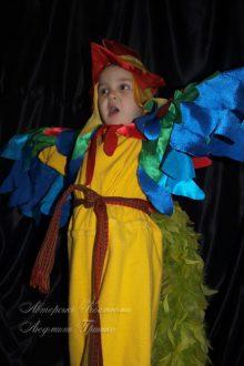 фото карнавальный костюм петушка для мальчика