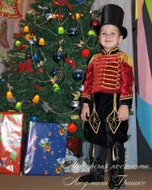 фото карнавальный костюм дрессировщик для мальчика