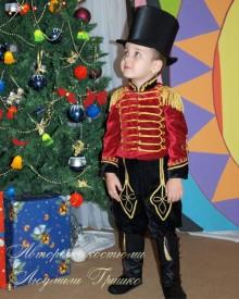 фото детский костюм дрессировщика для роста 98-110