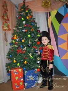 фото костюм дрессировщика для самых маленьких
