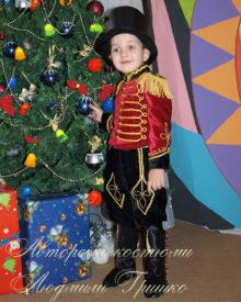костюм дрессировщика для мальчика на новый год фото