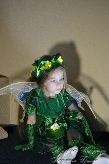 фото костюм эльфийки на halloween