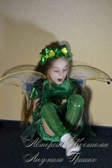 костюм эльфийки фото детского костюма
