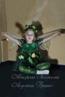 костюм эльфийки фото авторского костюма
