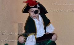 костюм разбойника фото