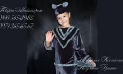 фото карнавальный костюм волка