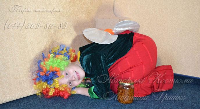 фото костюм карлсона для мальчика