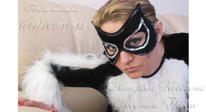 Костюм Кошки Halloween - Карнавальные Костюмы на Прокат Киев - photo#32