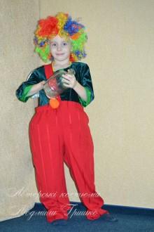 фото костюм карлсона детский карнавальный