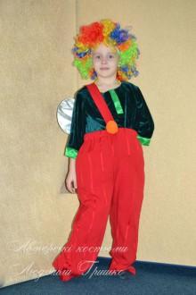детский костюм карлсон фото 3-669