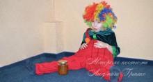 Карлсон карнавальный костюм для мальчика фото