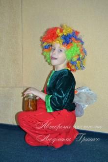 фото костюм карлсона в парике