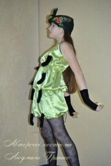 костюм сороконожки платье с ножками фото