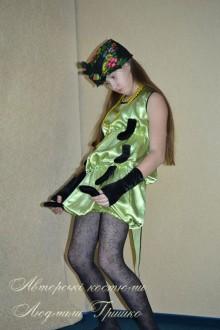 фото карнавальный костюм сороконожки