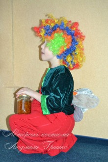 фото костюм карлсона с пропеллером