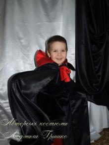 фото костюм кощея плащ на halloween