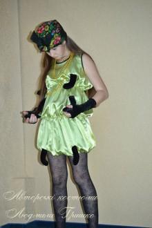 фото маскарадный костюм сороконожки