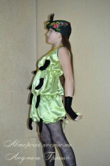фото костюм сороконожки детский