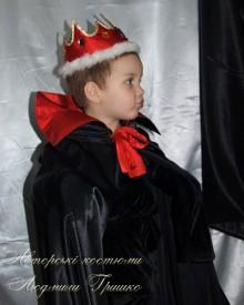 детский карнавальный костюм кощея фото