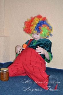 фото карнавальный костюм карлсона