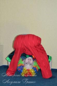 фото костюм карлсона маскарадный