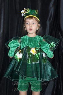 фото карнавальный костюм лягушки