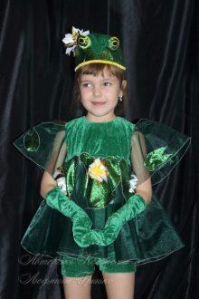 костюм лягушки карнавальный фото