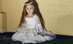 костюм золушки фото карнавального наряда