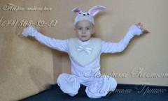 фото костюм зайчика для мальчика