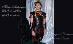 костюм римского легионера фото карнавальной одежды