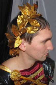 костюм римского легионера фото 1