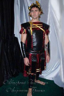 костюм римского легионера фото 2
