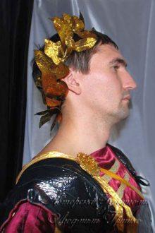 костюм римского легионера фото 4