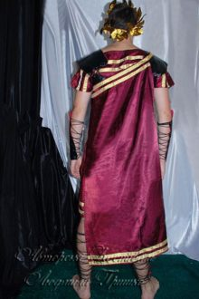 костюм римского легионера фото 6
