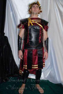 костюм римского легионера фото 7