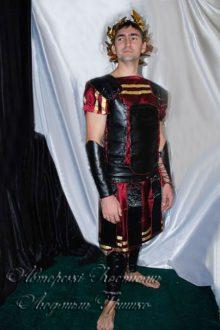 костюм римского легионера фото 9