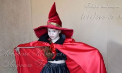 костюм ведьмочки на halloween