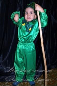 маскарадный костюм огурца фото 834