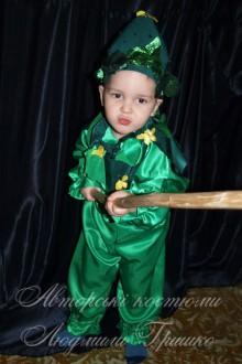 карнавальный костюм огурца фото 842