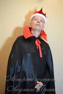 карнавальный костюм кощея взрослый фото